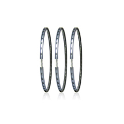 M Type Cr Oil Ring, Miniature aircraft piston ring, Ship piston ring, Outboard engine piston ring, ATV piston ring, Taiwan, China