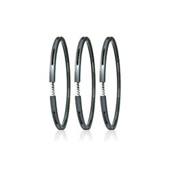 Coil Exp. Cr Oil Ring, Miniature aircraft piston ring, Ship piston ring, Outboard engine piston ring, ATV piston ring, Taiwan, China