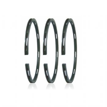 Double-beveled Oil Ring